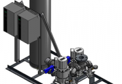 Geo-Pulse Villa, a Geothermal product from Geo-Systems