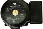 Grundfos Geothermal Pump