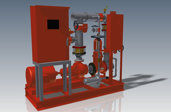 Fire Safety Products from Geo-Systems