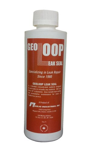 Geothermal And Fire Protection Products Geo Loop Leak Seal And