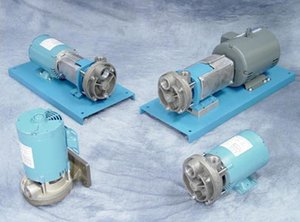 Geothermal and Fire Protection products | Jockey Pumps | GeoSystems USA